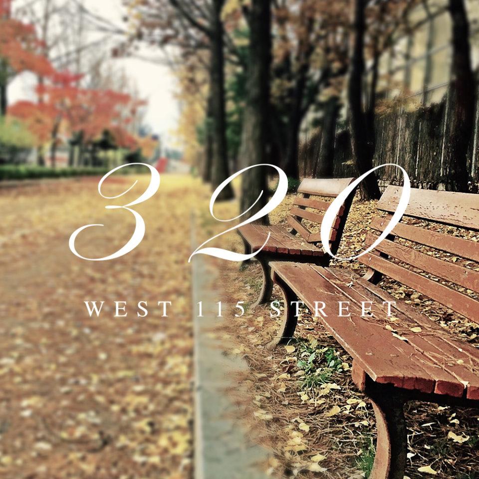 320 West 115 Street