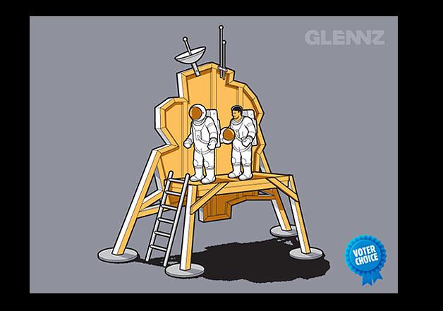 Glennz Tee's